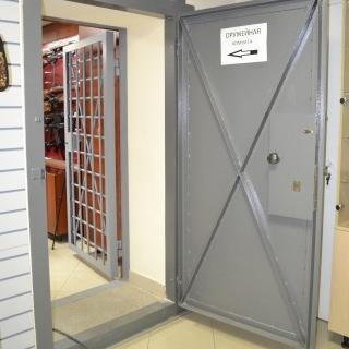 стальные двери в подольске щербинке