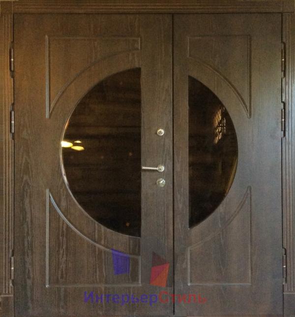 сколько стоит поставить дверь входная металлическая