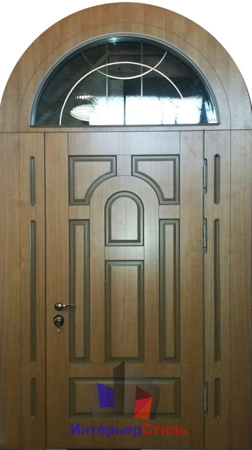 стальные двери для таунхауса